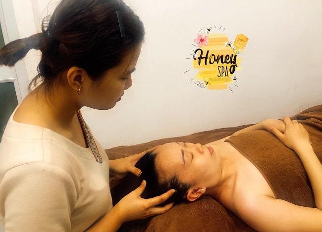 The Honey Spa