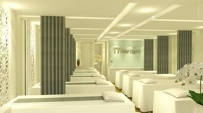 Midu Spa - Spa làm đẹp uy tín tại Thủ Đức