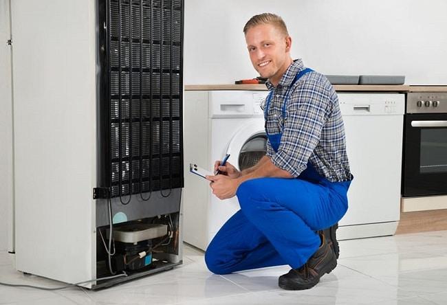 Sửa tủ lạnh TPHCM