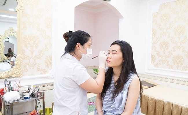 Hoài Anh Beauty Spa