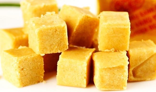 Top 10 đặc sản miền Bắc trứ danh làm quà   Bánh đậu xanh
