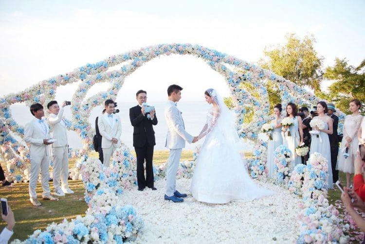 Top 10 wedding planner hàng đầu Việt Nam - Như cầm Wedding