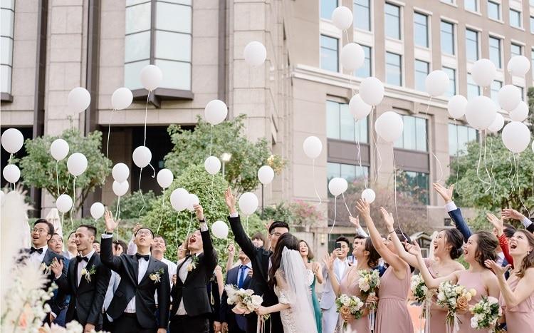 Top 10 wedding planner hàng đầu Việt Nam - the planer