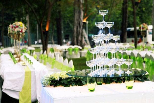 20 Địa điểm chụp ảnh cưới đẹp ở Sài Gòn đẹp nhất - Dinh Độc Lập