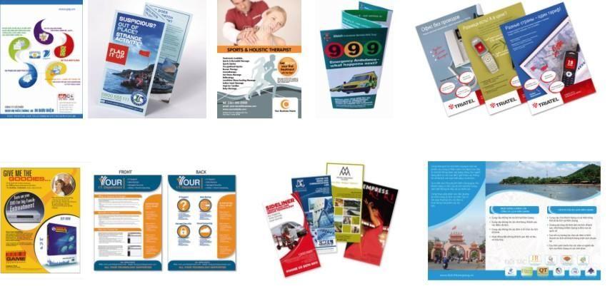 Top 5 dịch vụ in in card visit / name card giá rẻ nhất TPHCM incure dấu chân việt