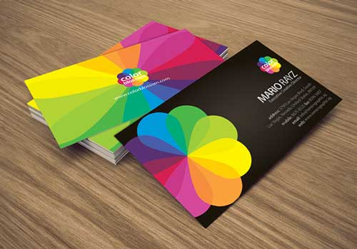 Top 5 dịch vụ in in card visit / name card giá rẻ nhất TPHCM vinaprint