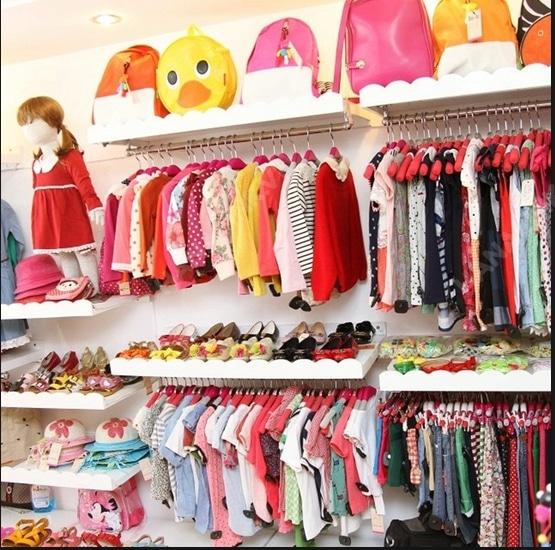 Top 8 shop mẹ và bé chất lượng nhất tại Đà Nẵng - Ong Vàng