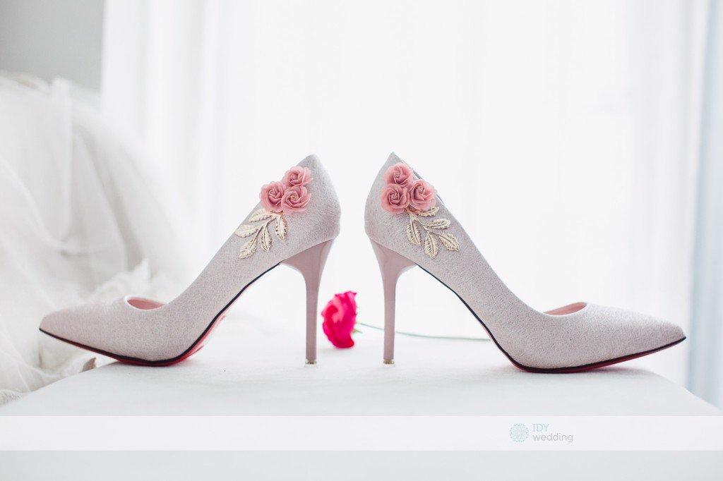 Top Địa chỉ mua giày cưới đẹp cho cô dâu - Juno shop