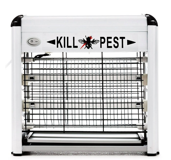 TOP 10 Đèn Bắt Muỗi Giá Rẻ Đuổi Muỗi Hiệu Quả Nhất skill pet
