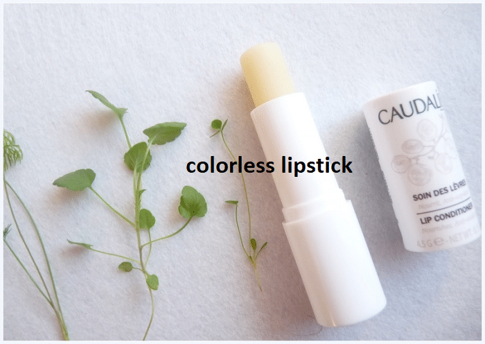 Top 10 Loại son bóng không màu tốt nhất hiện nay  Caudalie Lip Conditioner
