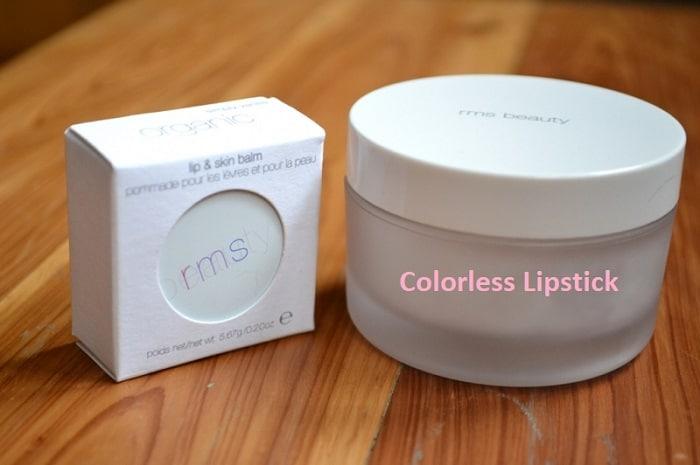 Top 10 Loại son bóng không màu tốt nhất hiện nay RMS Lip & Skin Balm
