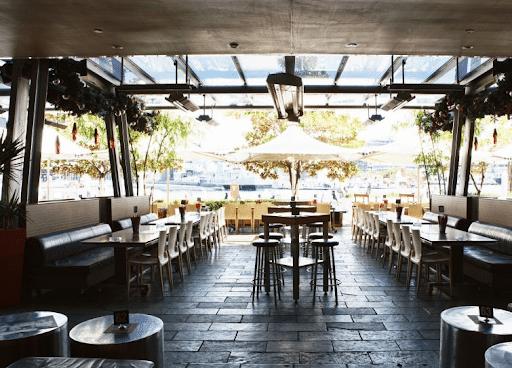 Top 10 quán bar nổi tiếng nhất Sài Gòn CARGO