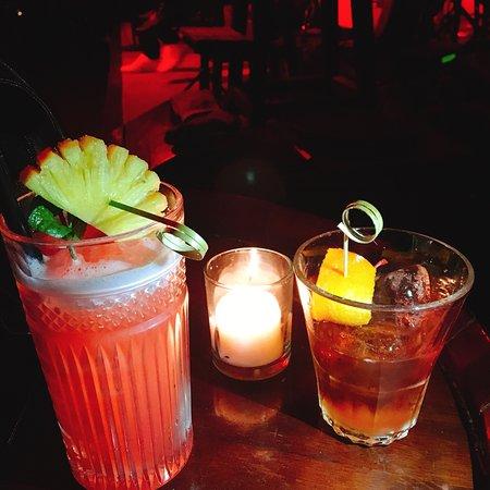 Top 10 quán bar nổi tiếng nhất Sài Gòn CARMEN