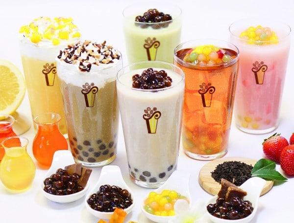 Top 10 quán trà sữa ngon và rẻ nhất cần thơ - infini T