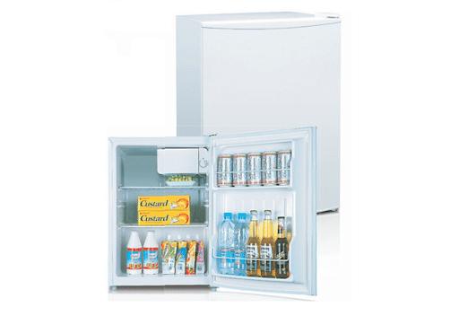 Top 10 tủ lạnh mini giá rẻ tiết kiệm điện đáng mua nhất 2020 Tủ lạnh Midea HS-122LN