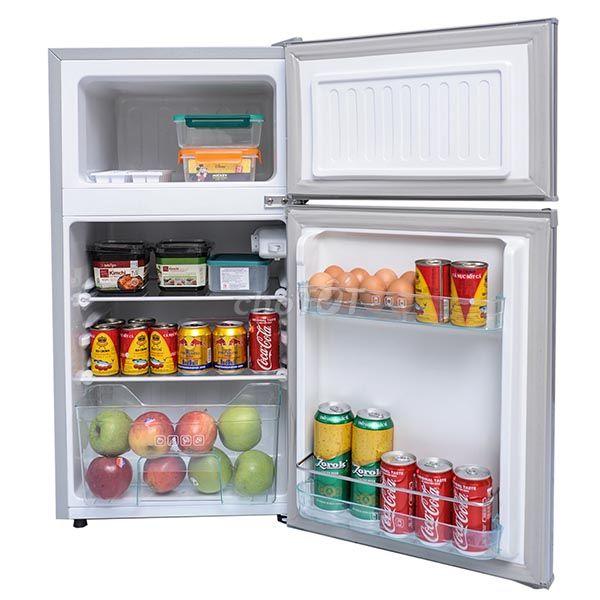 Top 10 tủ lạnh mini giá rẻ tiết kiệm điện đáng mua nhất 2020 Tủ lạnh mini Panasonic NR