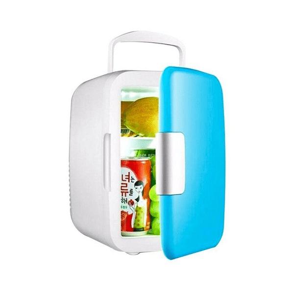 Top 10 tủ lạnh mini giá rẻ tiết kiệm điện đáng mua nhất 2020 Tủ lạnh dành cho xe hơi
