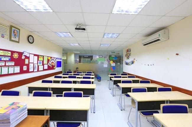 trung tâm luyện thi Ielts quận 11 quốc tế Việt Úc