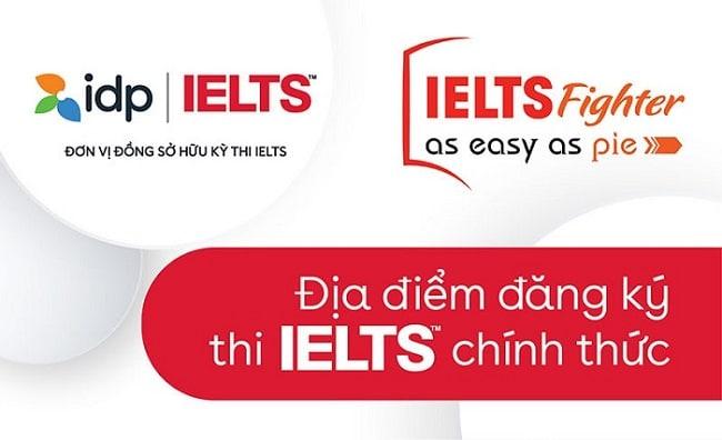 Trung tâm luyện thi IELTS Quận Gò Vấp IETLS Fighter