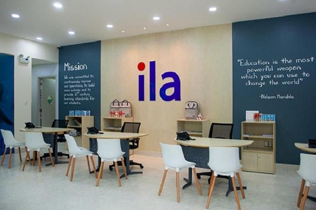 trung tâm luyện thi Ielts quận 5 ILA