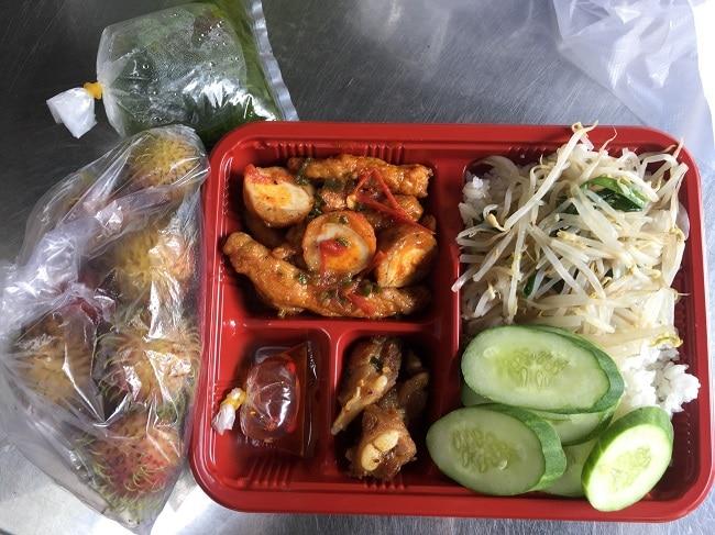 Dịch vụ ship đồ ăn đêm foodhero