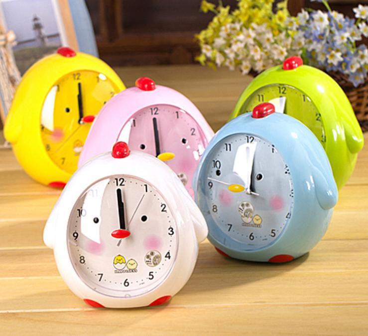 30 món quà ý nghĩa tặng bạn trai nhân dịp sinh nhật ý nghĩa nhất - Đồng hồ báo thức