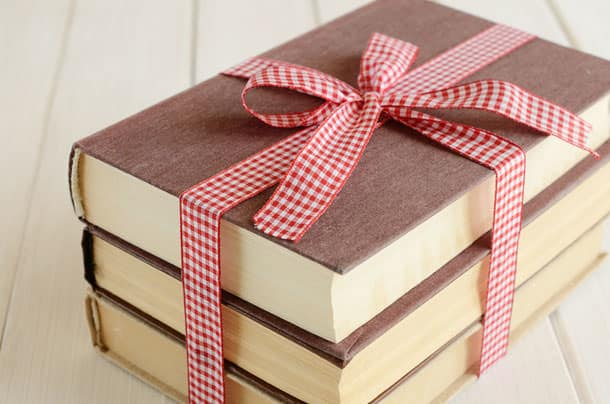 30 món quà ý nghĩa tặng bạn trai nhân dịp sinh nhật ý nghĩa nhất - Sách