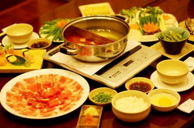 Top 20 quán ăn ngon nhất Quận 3 TP.HCM