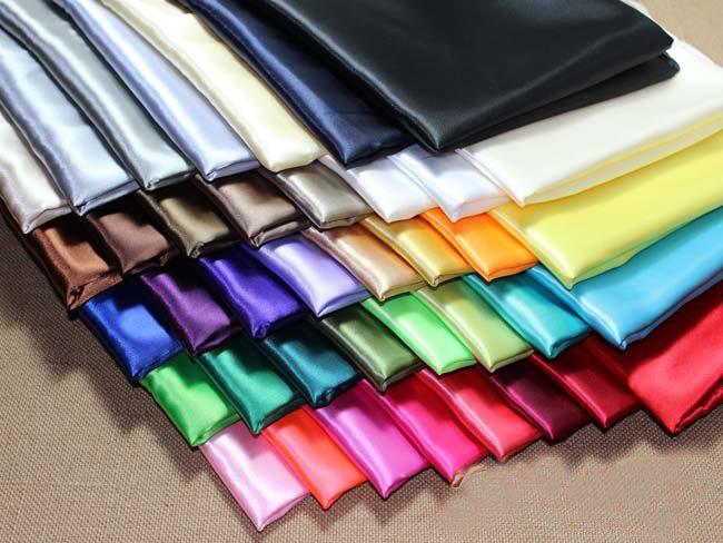 Cách phân biệt các loại vải lụa - Bật mí mẹo hay Top10tphcm