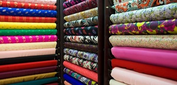 Cách phân biệt các loại vải lụa - Lụa tơ tằm - Top10tphcm