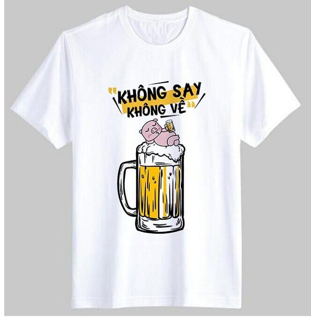 Thiết kế áo thun Online Printstyle