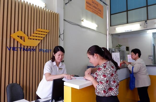 bưu điện quận 8 Dã Tượng