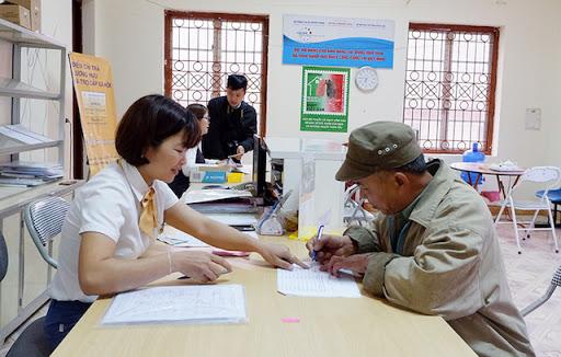 Bưu điện quận 11 Phó Cơ Điều