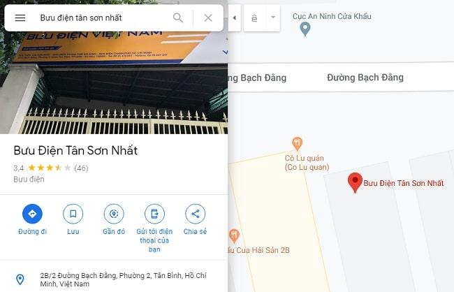 Danh sách bưu điện Quận Tân Bình-4