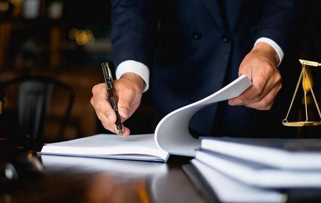 Danh sách công ty luật Quận 6