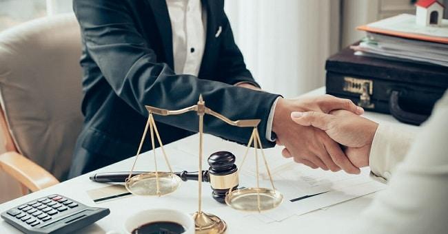 Danh sách văn phòng luật sư Quận 7