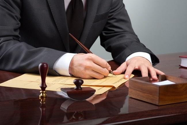 Công ty luật Quận 12