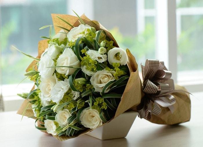 Món quà tặng mẹ ý nghĩa - Hoa tươi