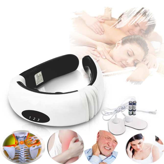 Món quà tặng mẹ ý nghĩa -  Máy massage