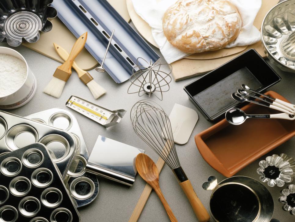 Món quà ý nghĩa tặng mẹ chồng - Dụng cụ nhà bếp