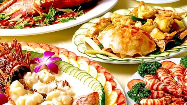 Dịch vụ nấu ăn tại nhà ngon nhất tại TPHCM