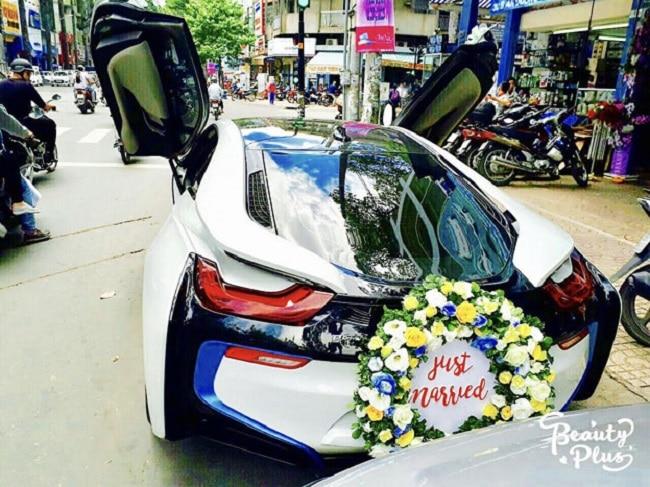 Thuê xe tự lại - Công ty TNHH Auto Huy Hoàng