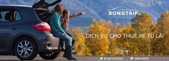 Thuê xe tự lái - Bongtrip.vn