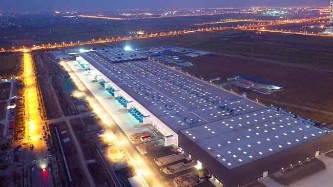 Top 10 khu công nghiệp lớn nhất TPHCM