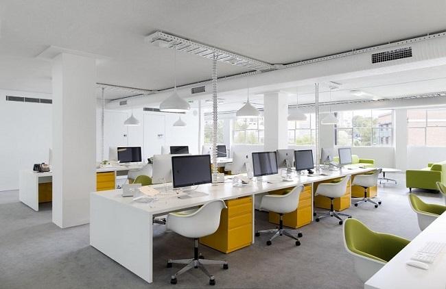 Văn phòng cho thuê Quận 2 CEIB Office