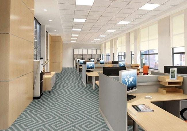 Văn phòng cho thuê Quận 4 CTV Building