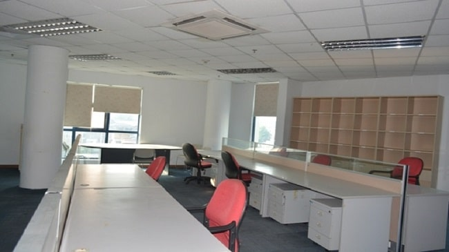 Văn phòng cho thuê Quận 4 LQH Building