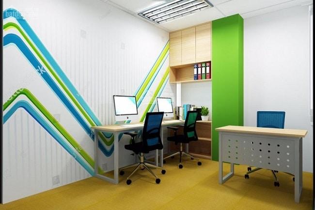 Văn phòng cho thuê Quận 4 Nam Phương Building