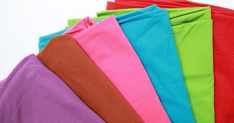 Top 6 loại vải phổ biến nhất trên thị trường hiện nay - Vải cotton