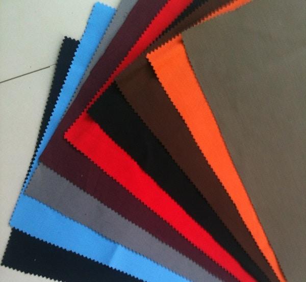 Top 6 loại vải phổ biến nhất trên thị trường hiện nay - Vải kaki